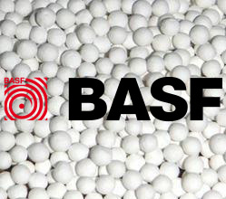 BASF F200 Activated Alumina Desiccant - 1/8-inch 50 lb Bag basf activated alumina