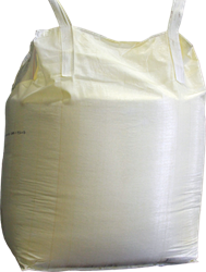 Activated Alumina Desiccant 2000 Pound Bulk Bag