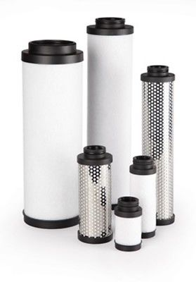 AIRTEK JEC-0400 Filter Element